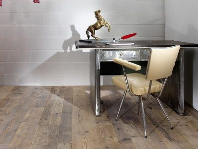 Pratovecchio Idee & Parquet wood floor