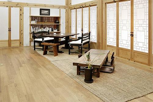 parquet legno antisismico